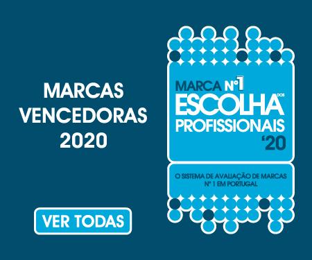 – ESCOLHA DOS PROFISSIONAIS 2020 –